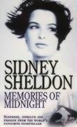 Memories of Midnight by Sheldon, Sidney (1995) Paperback