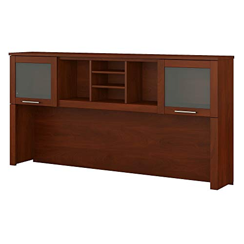 Somerset 71W Hutch in Hansen Cherry