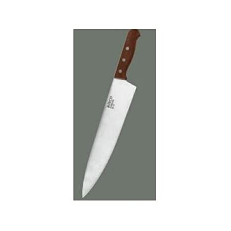 Amazon.com: winco KC-12 cuchillo de chef, 30,5 cm), Paquete ...