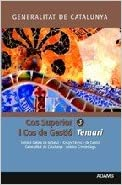 Temari 3 Cos Superior I Cos De Gestio De La Generalitat De Catalu Nya Vv Aa 9788497319935 Books