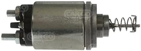 12V Bosch tipo motor de arranque solenoide caso mismo 130297