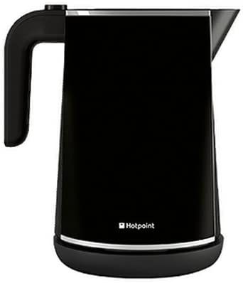 Hotpoint Black Kettle | Departments
