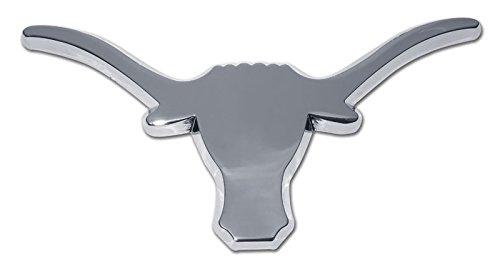 university of texas car emblem - 2