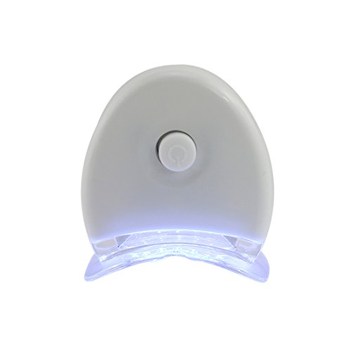 Led Laser Blue Light Teeth Whitening - 5