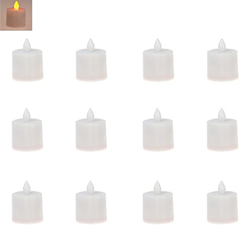 Wireless Led Candle Lights in US - 5