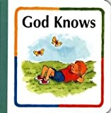 God Knows, Charlotte Stowell and Gordon Stowell, 0570054966