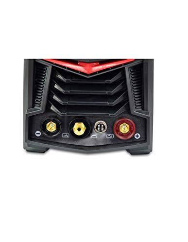 Soldador Inverter Multiproceso 3 en 1 TIG Cortador de Plasma Maquina de Soldar MMA: Amazon.es: Bricolaje y herramientas
