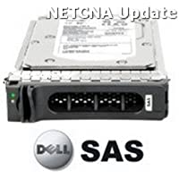 341-2824 Dell 146-GB 10K 3.5 3G SP SAS w/F9541 Compatible Product by NETCNA