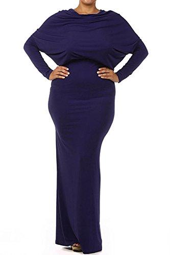 maternity 6 way dress - 1