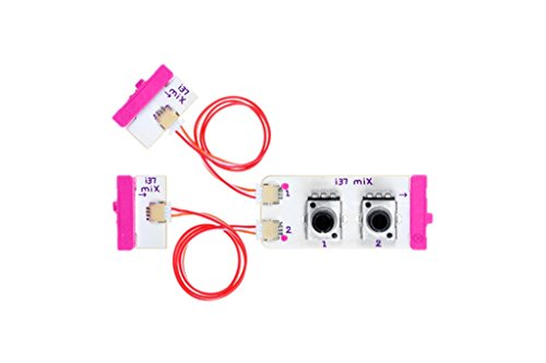 littleBits Little bits BITS MODULES MIX mix module [domestic regular (Mix Module)