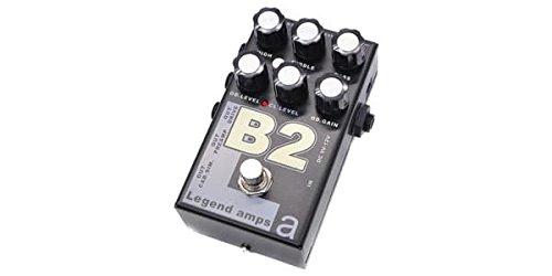 【絶品】 AMT エーエムティー ギターアンプシミュレーター B-2 B-2 B071FXX32P AMT B071FXX32P, カマイシシ:63088437 --- a0267596.xsph.ru