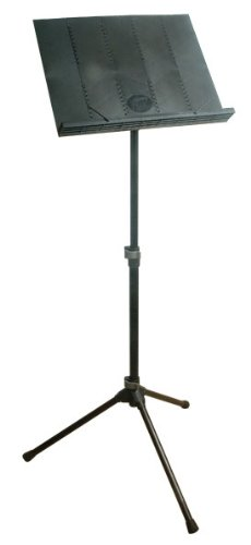 Peak Music Stands SMS-20 Collapsible Music Stand with Carrying Bag (Soma Stand)