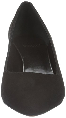 Oxitaly Women's Sara 100 Closed Toe Heels Black (Nero) new styles cheap online with credit card free shipping clearance low price fee shipping nicekicks for sale 2014 new cheap online UKnt3