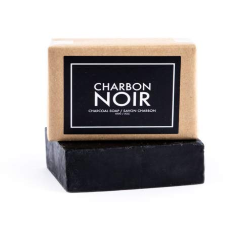 Love the Charbon Noir Facial Bar Charcoal Soap Non Drying