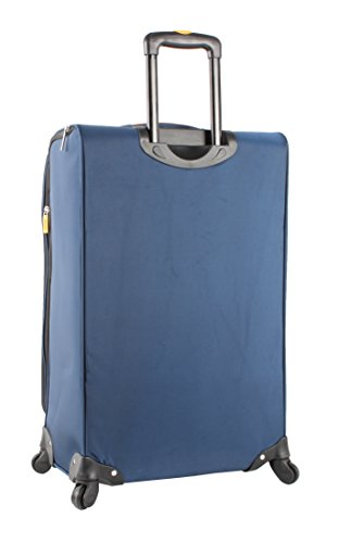 Lucas Luggage Sugarland Lightweight 27 inch Large Softside ...
