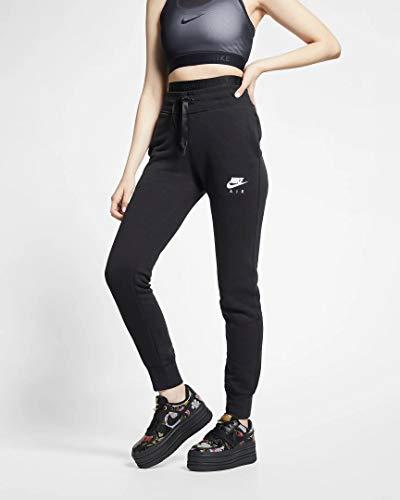 Nike Air Fleece Pants Womens Style : AR3658-010 Size : S ()