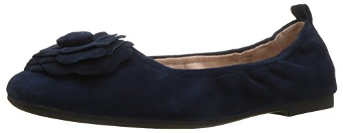 Ballet Women's Blue Taryn Rosalyn Rose Flat qzAW5tv