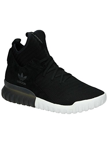visit new sale online adidas Tubular X Primeknit Trainers White Black/White in China online Dkgv63Z
