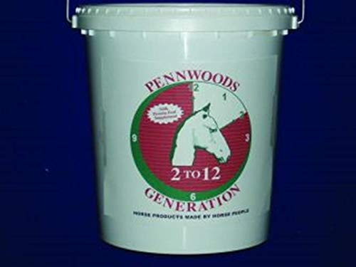 PENNWOODS EQUINE PRODUCTS 2 To 12 Generation
