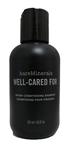 bareMinerals Cared Brush Conditioning Shampoo