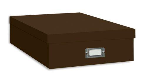 photo storage box white - 9