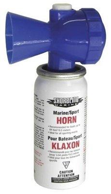 Signal Horn - Shoreline Marine Air Horn, 1.4 oz.