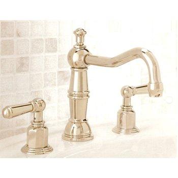 (Mico Designs 3200O1 MB Mahogany Bronze O1-Lever Handle Bathroom Faucets 8