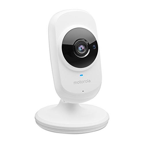 Motorola FOCUS68 Wi-Fi HD Home Monitoring Camera - White (FOCUS68W)