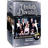 Upstairs Downstairs: Ultimate Collection (DVD, 26 Discs) Complete Series + Bonus by Brand new (Image #1)