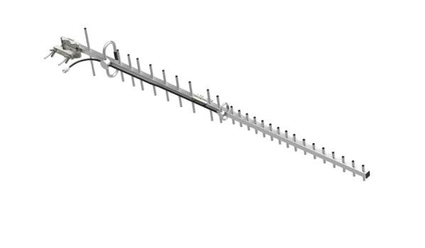 Antena externa Yagi para Huawei H226C FT2260C 18db ...