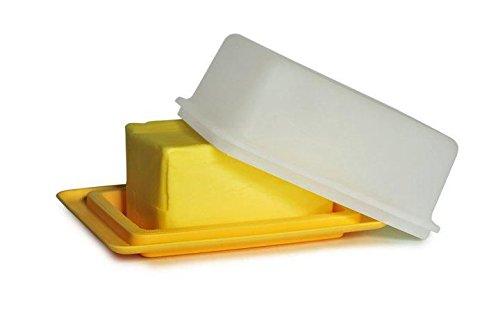 Kühlschrank Organizer Stapelbar : Tupperware butter buddy lebensmittel container: amazon.de: küche