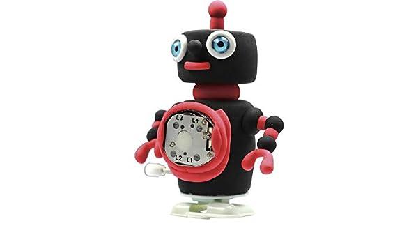 COLEPROFE Moldea Tu Robot Blacky con Pasta Moldeable: Amazon ...
