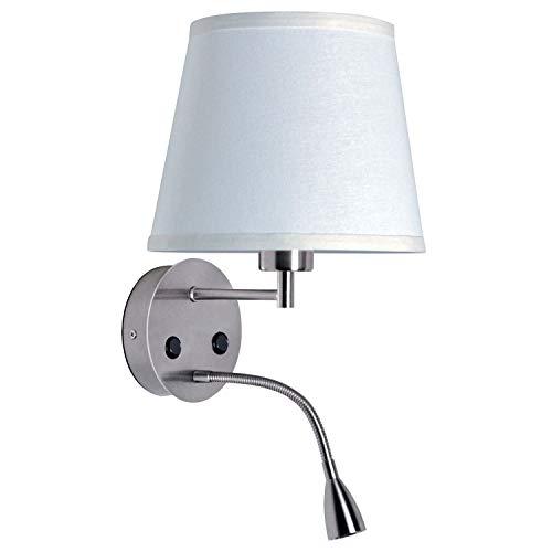 wall lighting with cord - 2