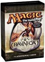Magic the Gathering Ravnica City of Guilds Tournament Starter Deck 75 Cards ()