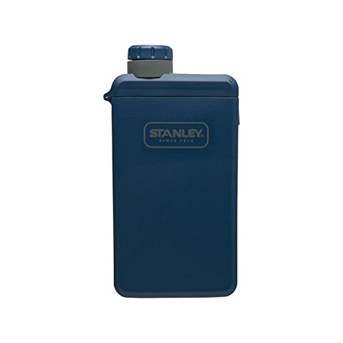 Stanley Adventure Ecycle Pocket 207ml Flask One Size Navy ()