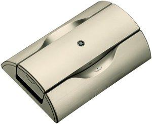 Ge 27902ce1 Designer Series Contemporary Handset Phone Corded Telephones