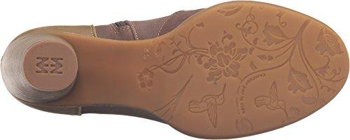 El Naturalista Colibri Ankle Leaf Women's Plume Bootie N472 v4PzAqxwv