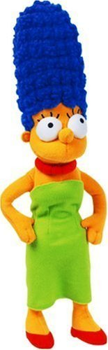 United Labels 35cm Simpsons Marge Plush Figure by United Labels