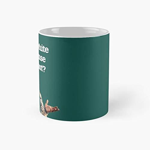 What white nonsense was that? Mug, titus andromedon Cup, 11 Ounce Ceramic Mug, Perfect Novelty Gift Mug, Funny Gift Mugs, Funny Coffee Mug 11oz, Tea Cups 11oz ()