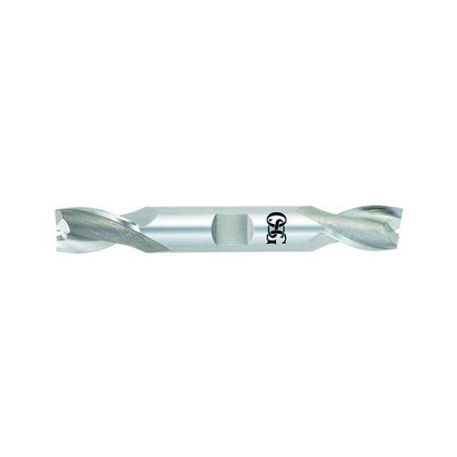 Amps Degrees/_Celsius Bright Osg USA 5827500 2.5 x 3//16 x 9//32 x 2-1//4 2 Fl HSS-CO Square Center Cutting End Mill to Volts