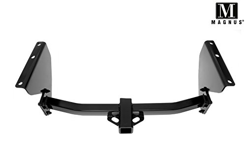 MAGNUS Class3 Trailer Hitch Receiver For 1999-2004 Jeep Grand Cherokee ()