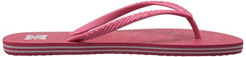 Pink Spray Sandal Women's Pink DC YxBXnaw8