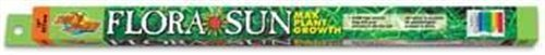 Zoo Med Coral Flora Sun Plant Growth Bulb T8 17 Watts, 24-Inch