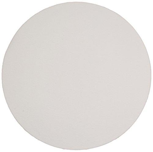 Whatman 4716E10PK 1440055 Grade 40 Quantitative Filter Paper Ashless Filter Circles, 55 mm, Max Volume 310 ml/m (Pack of (310 Paper)