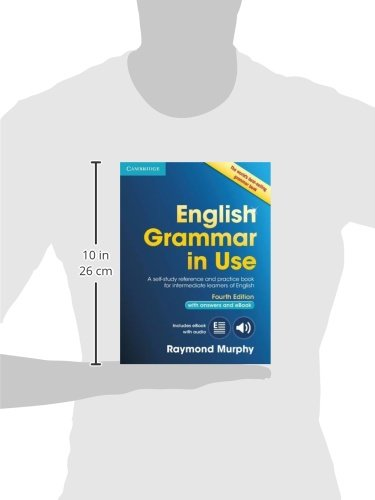 English Grammar in Use Book with Answers and Interactive eBook 4th ...