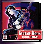 Status Quo - Guitar Rock - 1968-1969 (Cd) - Time Life - Zortam Music