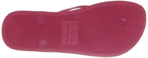 Ipanema Anatomica Brilliant III - Sandalias de caucho para mujer Rosa (Rose (20819))
