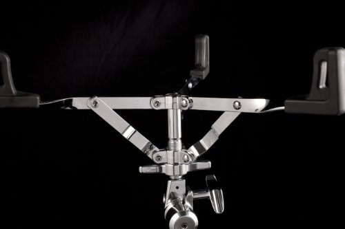 Pearl S930 Snare Stand, New Uni-Lock, New Collars and New Trident Design Tripod by Pearl (Image #2)