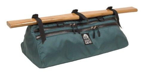 Granite Gear Wedge Thwart Bags (Large, Smoke Blue)