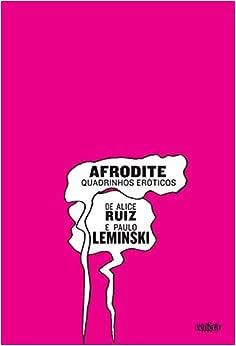 Afrodite quadrinhos eróticos - 9788563137432 - Livros na